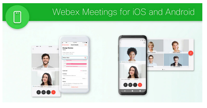 Cisco Webex Meetings