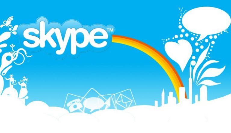 videochiamate app skype smartphone computer