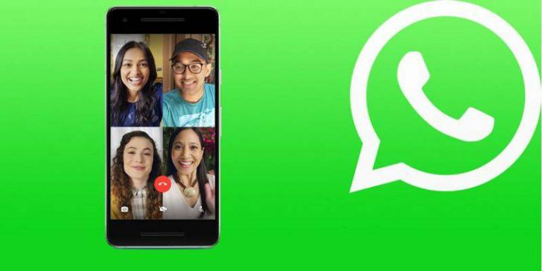 videochiamate app whatsapp smartphone computer